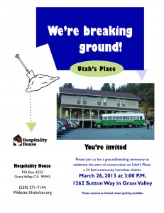 Groundbreaking Ceremony Invite 1
