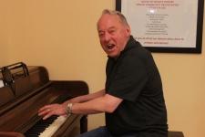 piano zabka