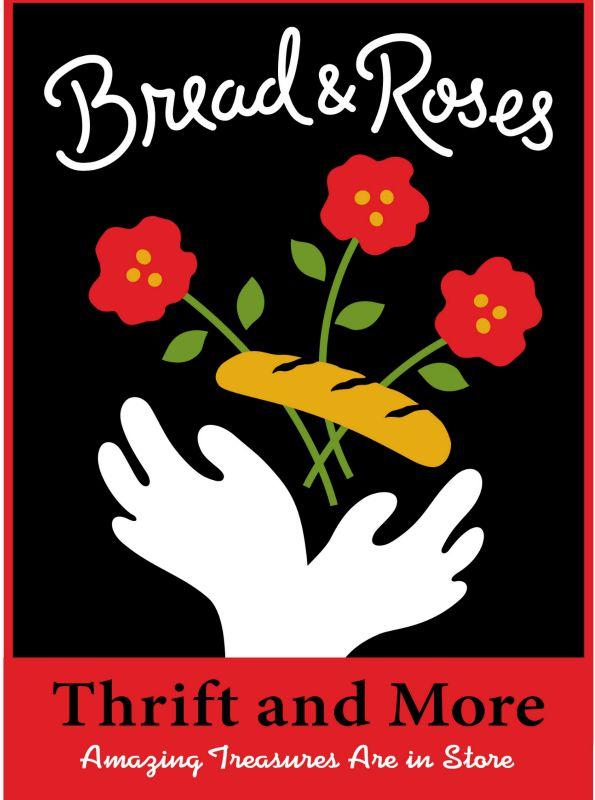 1e2404bdb Bread   Roses -