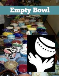 Empty Bowl – March 8, 2014