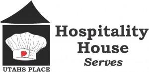 HH Serves Logo
