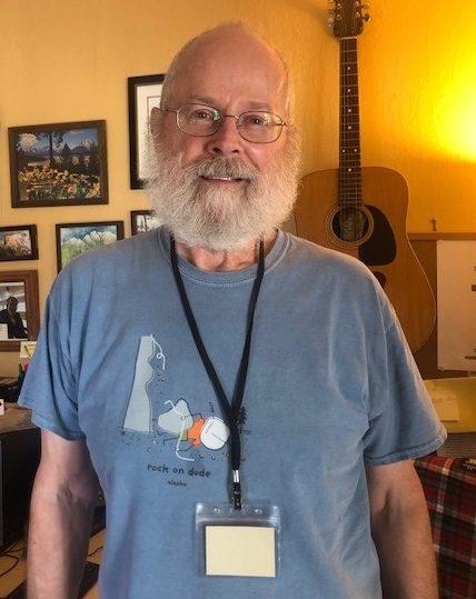 Weekly News:  Volunteer Spotlight