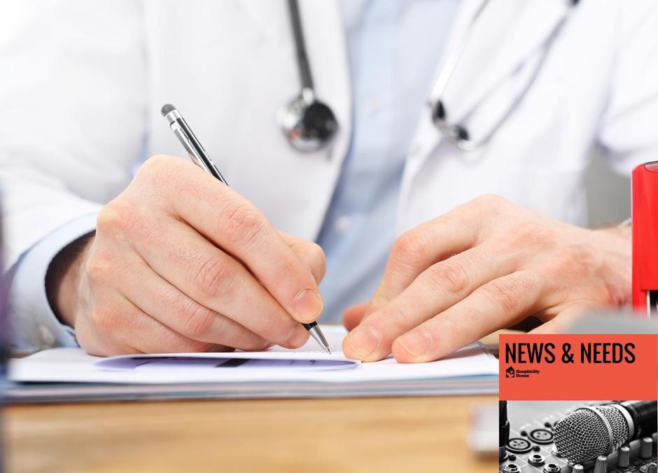Decreasing Emergency Room Visits & Making Sure that Clients Meet Their Medical Needs