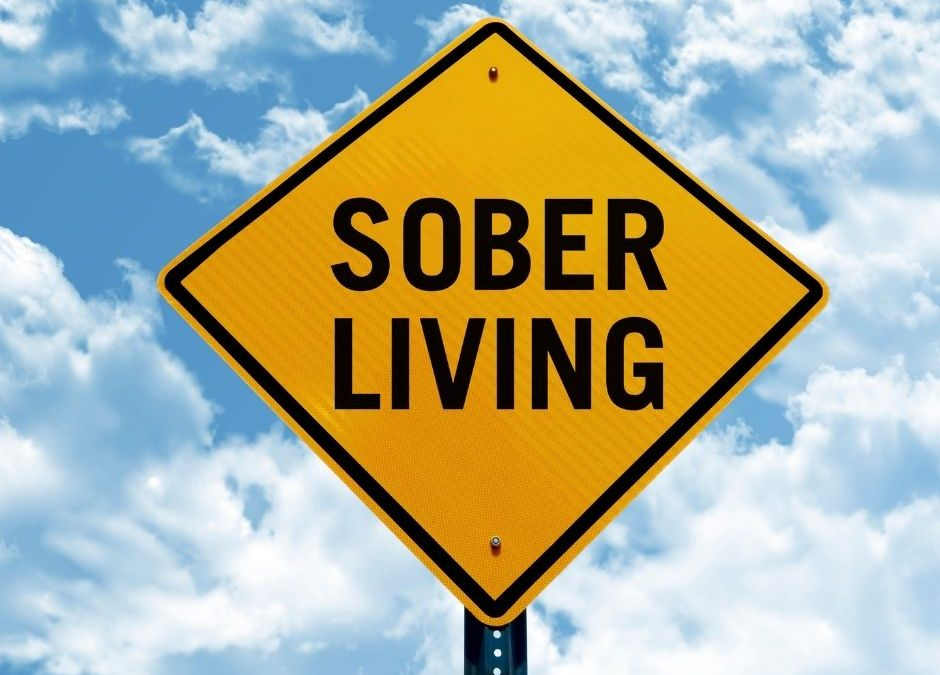 Weekly News: Client is Now Sober, Employed and Housed