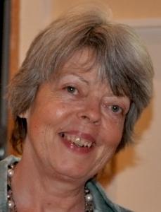 Volunteer Spotlight:  Christine Mulvey